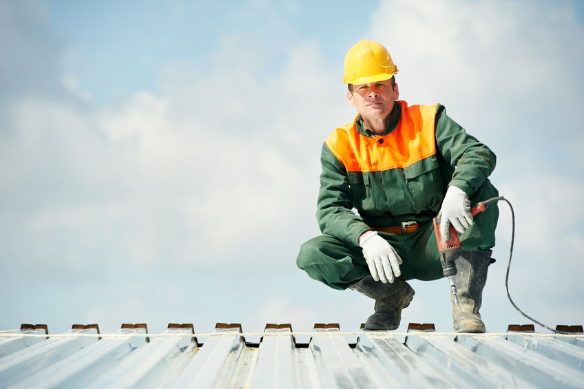 commercial roofing company Connecticut pro