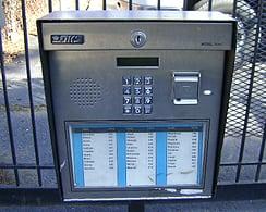 Denver gate company access control system